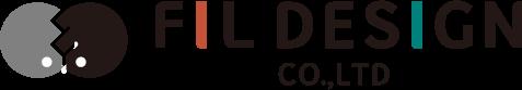 岡山のデザイン会社、株式会社FIL DESIGN(フィルデザイン)
